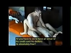 Nude Caught By  Sex With Her