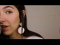 ASMR Taking Care of You II: Personal Attention Triggers (Face brushing, Hair...