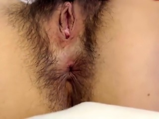 rudy is a ugly hairy cam-whore