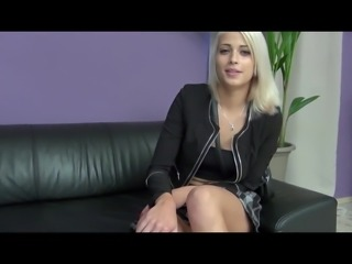 FAKESHOOTING  RIA SUNN CHEATED ON FAKE CASTING IN PRAGUE AN