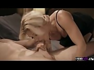 India Summers matured pussy fuck so hard by stepsons! large rod in various...