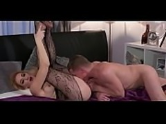 REALLY Stepmom Enjoy Fathers Cock