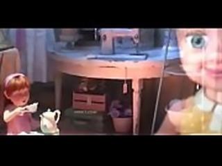 Toy Story 4 - Dublado completo
