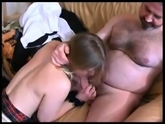 Double Vaginal To Double Penetration