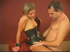 Punished Wife