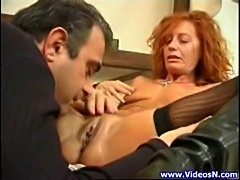 Milf fucks , sucks and shakes lovingly  free