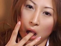 Japanese Chihiro Hara Anal 1of2