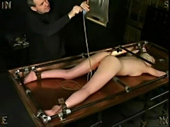 Enema Punishment Extreme free