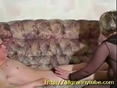 Russian Mom and son fuck