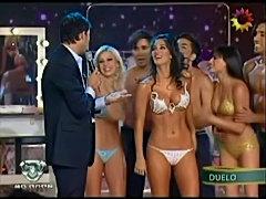 Noelia Marzol y Silvina Escudero free