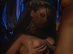 Dracula - part 9- vampire fucking guy in a carriage  free