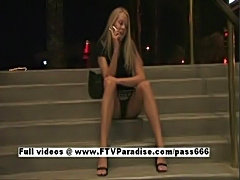 Katelynn ftv girls, cute girl public flashing  free