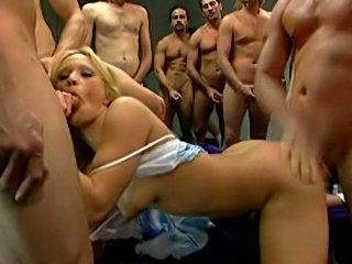 SHYLA STYLEZ - THE GANGBANG GIRL 34 free