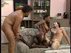 Ebony ayes frank james other dude free