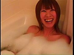 Fucking and Bathing
