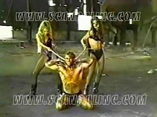 Sextape - Cameron Diaz  (1992 scandal video by John Rutter) free