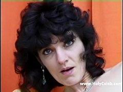 Mature angi big hairs pussy  free
