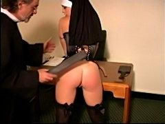 Two naughty nuns  free