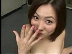 Ryo takami bukkake part 2  free