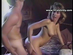 Candi Evans full scene with Brother