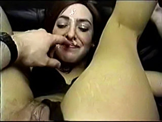 Taylor Hot Brunette Office Anal free