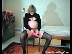 Amateur wife pregnant - private video free