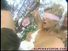 Jill Kelly - Missy Outdoor forest sex gangbang free