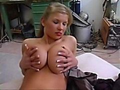 Busty Girl - Sara Joy