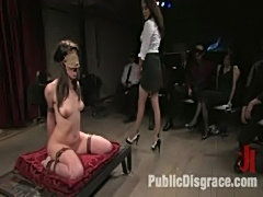 Public Humiliation and Sex