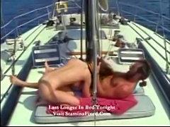Austine Fucks On a Boat free