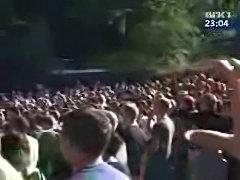 Sex in concert
