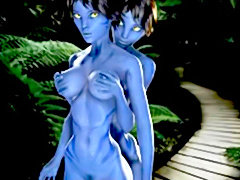 Avatar XxX like you never seen