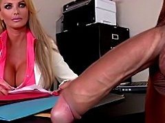 Your big cock definitely changes everything! (Reality Kings » Big Tits Boss)