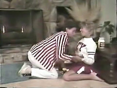 Candy evans - honey covered cheerleader  free