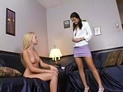 Hot Lesbian Teens free