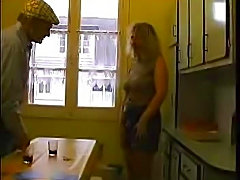 Milf Having Her Way With A Banker damm