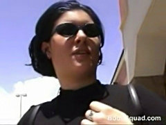 Gwen Etoile Hardcore