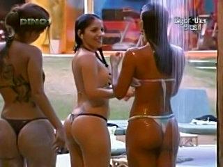 BBBundas - Big Brother Brasil free