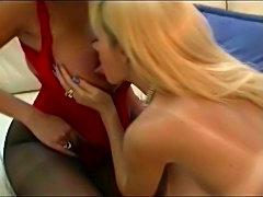 Donita Dunes - Boobcage 4