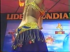Dalila naked arab bellydance  free