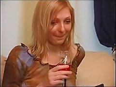 Very Drunk Woman In Pantyhose Gets Fucked by her Stepson.F70
