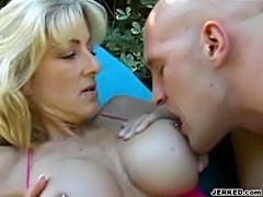Outdoor hardcore with milf lexi carrington - dmilf  free