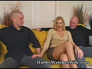 Hot mommy seccumbs to young stud  free