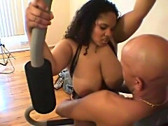 Big Booty Girl Italia Blue Get Dicked Down