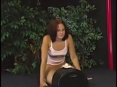 Sybian Alexis and Miss Meadow