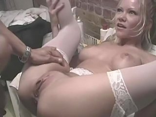 Julie meadows anal