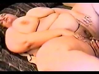 BBW - Fucking Obese Fat Woman - Amateur Plumper 04