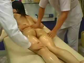 Girl Massage  Part 2 free