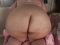 Best Ass In The World!