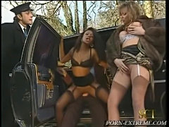 Hiring Hooker For Boss And His Wife free